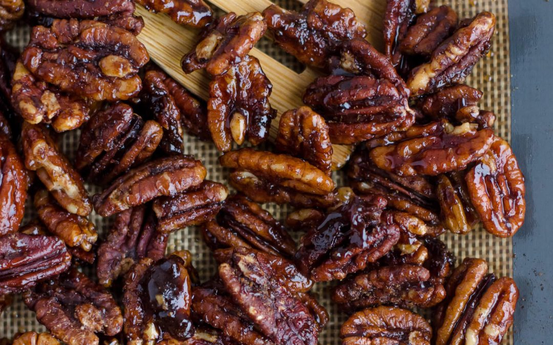 Kan je noten roosteren in de Airfryer?